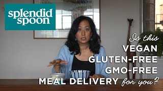 Splendid Spoon: How Nutritional Are Their Vegan, Non-GMO Soups, Smoothies, Grain Bowls And Noodles?