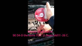 1 52 MB] Download Toyota Long Life Coolant -40 C red (LLC