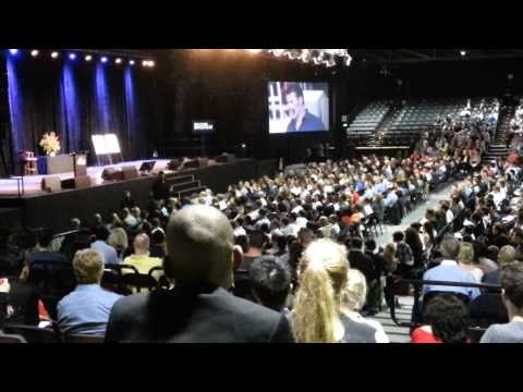 Tony Robbins Story About A Gambler in Heaven