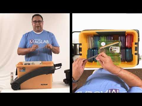 Classroom Kit: ElectroMagnet