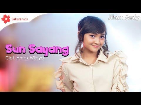 Jihan Audy Sun Sayang