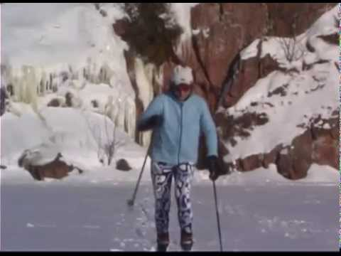 Nordic Ski Technique