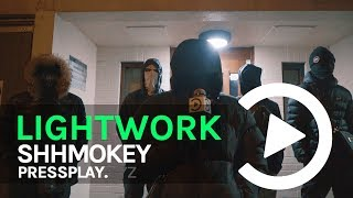 #23Drilla Shhmokey - Lightwork Freestyle 2 | Prod By L1TheProducer
