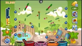 Papa Pear Saga Level 834 - No Boosters (free2play-version) | Skillgaming ✔️