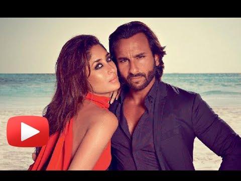 Xxx Mp4 Kareena Kapoor Saif Ali Khan Celebrate First Wedding Anniversary PHOTOS 3gp Sex