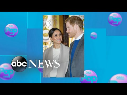 Prince Harry, Meghan Markle ask for charity donations in lieu of wedding gifts
