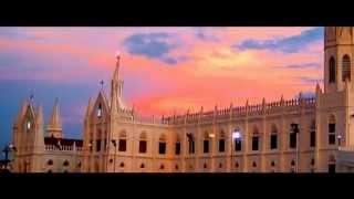 Enna Azhagu Velankanni Matha song Tamil