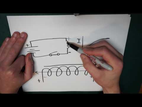 Circuit Fundamentals - Inductors in DC Circuits