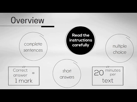 How you can prepare for the IELTS academic reading test| Improve your reading skills| Tips & Tricks|