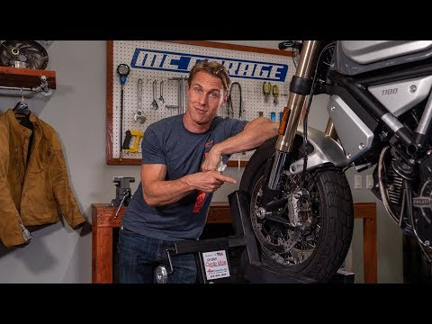 Anti-Lock Brakes Explained | MC Garage