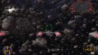 Star Wars Rogue Squadron II: Rogue Leader - Revenge on Yavin