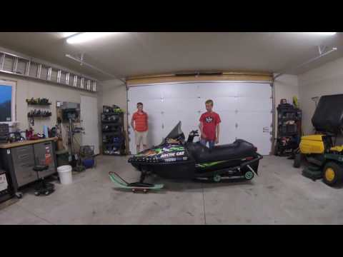 What to Look for when Buying a Snowmobile - Ep. 9