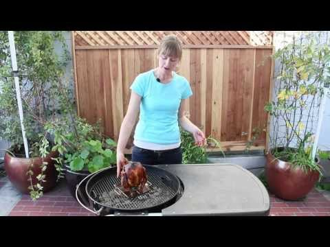 Best of Barbecue: Beer can chicken