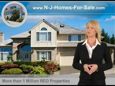 NJ Homes REO Homes,