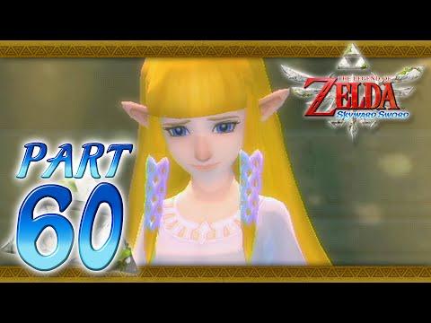 The Legend of Zelda: Skyward Sword - Part 60 - Good Night
