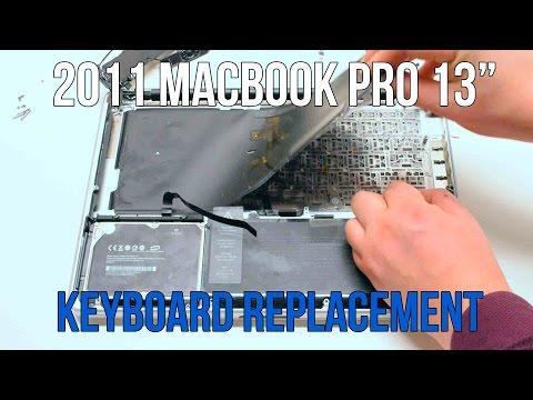 2011 Macbook Pro 13