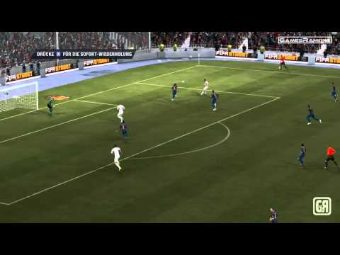 FIFA 12 - Spanish Commentator HD