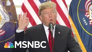 Did President Donald Trump Tell Michael Flynn To Lie To The FBI? | All In | MSNBC