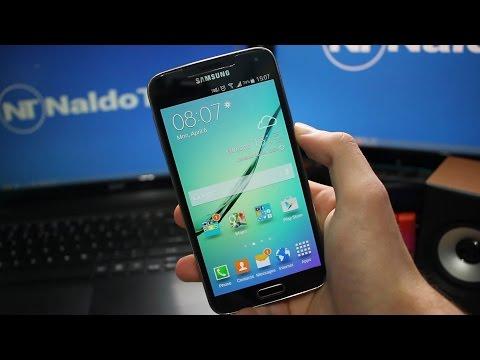 Samsung Galaxy S6 TouchWiz Launcher APK (Download & Install)