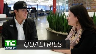 Qualtrics founder Ryan Smith on the company