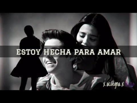 Made for love - Kally's Mashup Maia Reficco (Letra en español)