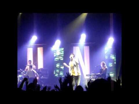 FUN. Concert Pittburgh 2012