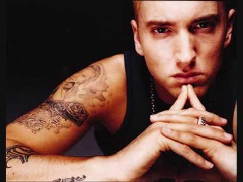 Eminem - The Warning (Mariah Carey Diss)