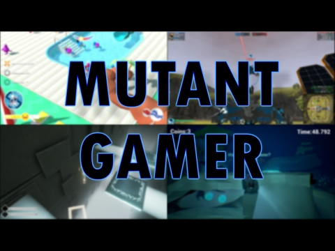 SUBSCRIBE TO MY FRIEND MUTANT GAMER