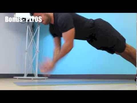 Top 25 Push-up Exercises