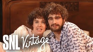 Cut For Time: Susan Boyle Holiday Message (James Franco) - SNL