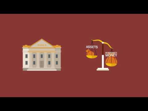 Banks Leverage