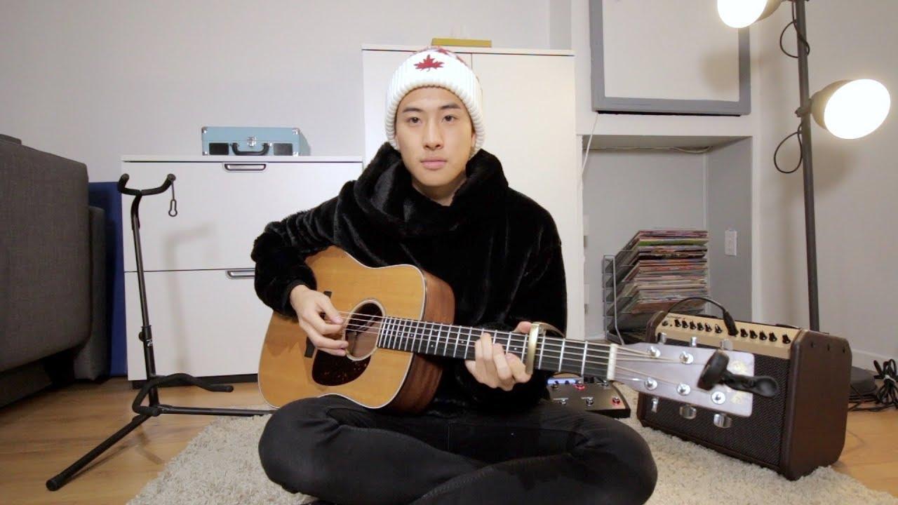 Missing - Jeff Chang