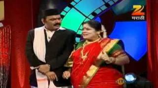 Maharashtracha Favourite Kon Award 2011   महाराष्ट्राचा फेव्हरेट कोण?   Dec. 11