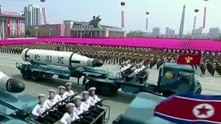 Will the U.S. act on North Korea?