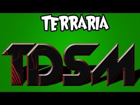 Terraria - Installing Terraria Dedicated Server Mod (TDSM) on Windows + Linux