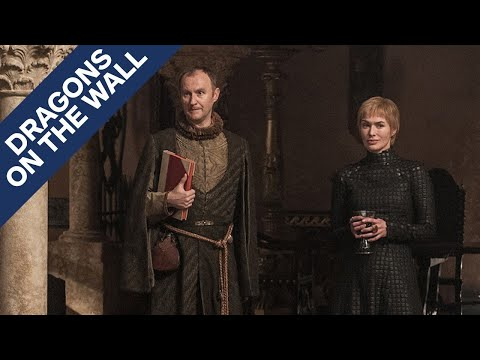 Game of Thrones: A Theory About Cersei's
