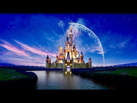 Disney Intro