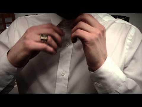 2013 UBC Law Revue: Roni (Lincoln Trailer Spoof)