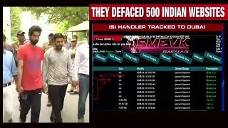 Pak cyber-terror ring busted, ISI handler tracked to Dubai