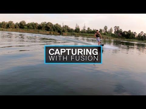 GoPro: Fusion Quick Start - Capturing