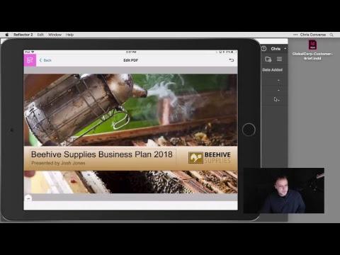 Acrobat DC Tips & Tricks with Chris Converse: Convert to PDF (Episode 3)