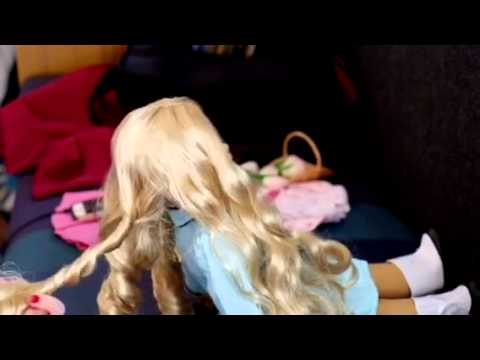 How To Do An American Girl Doll Photoshoot