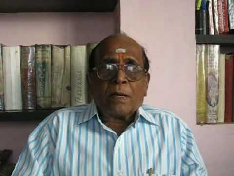 Tamil Astrology (Jothidam) -Part1.avi