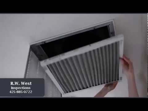 How to Change the Air Filter in the Furnace