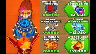 Bloons TD 6 - BEST SUBMARINE GUIDE OF ALL TIME - PakVim net