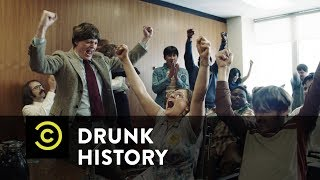 Drunk History - Judy Heumann Fights for People with Disabilities