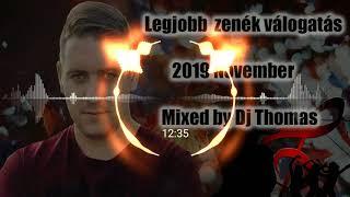 Legjobb Diszkó zenék 2019 November. Mixed by. Dj Thomas