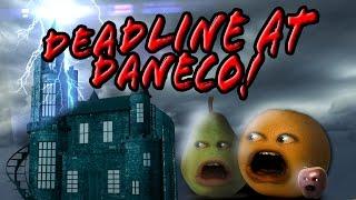 Annoying Orange - Deadline At Daneco!