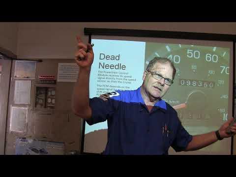 Simple Sensor Circuit Tracing