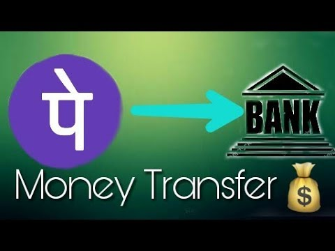 Phone pe Money Transfer Credit Card to bank account and get 150 cash back instantly